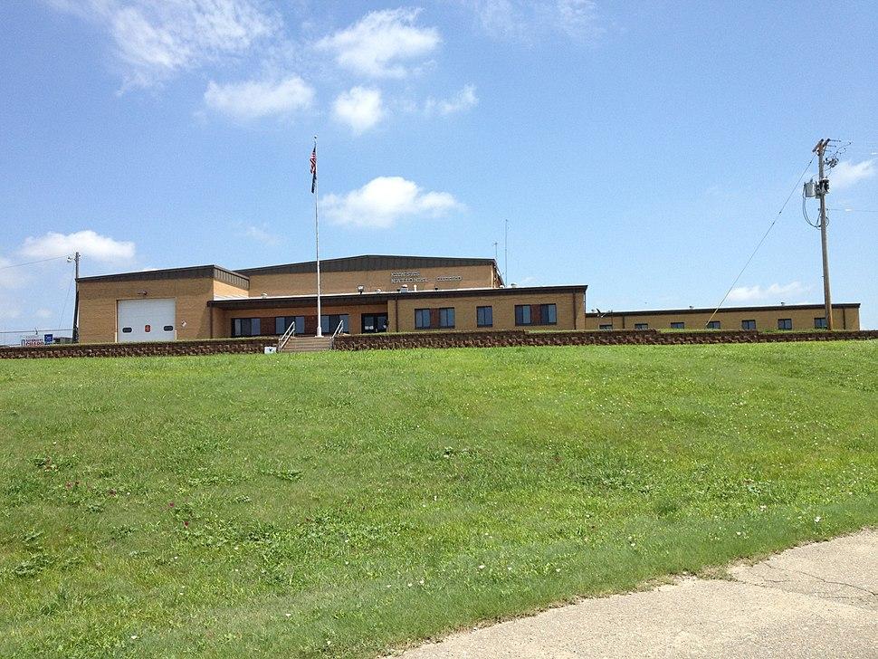 National Guard Armory (Concordia, Kansas)