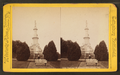 National Monument, Gettysburg, Pa, from Robert N. Dennis collection of stereoscopic views.png