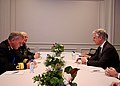 National Security Advisor Robert O'Brien meets with the Netherlands (49110459071).jpg