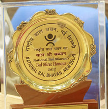 National bal shree honour plaque.jpg