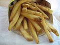 Natural cut fries with sea salt (5219470667).jpg