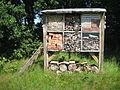 Naturerlebnisraum Quickborn, Phaenologischer Garten IMG 8923.JPG