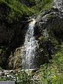 Naturpark Ötscher-Tormäuer - unbenannter Wasserfall im Ötschergraben.jpg
