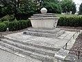 Naumburg Denkmal 4. Jägerbataillon.jpg