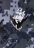 Navy WCU Insignia