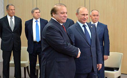 Nawaz Sharif - Wikiwand