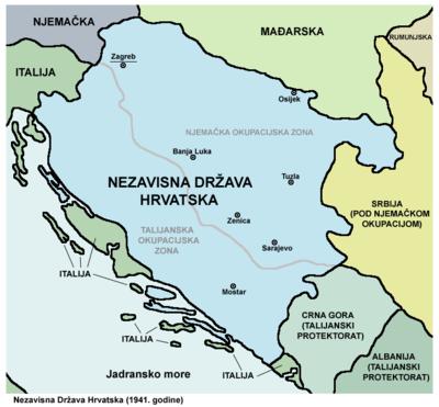 Povijest Hrvatske Wikiwand