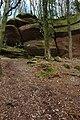 Near Hearkening Rock - geograph.org.uk - 737182.jpg