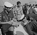 Nederlandse zeeverkenners Jamboree 1963 te Marathon Griekenland.jpg
