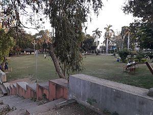 Godhra - Nehru Park Godhra located near bus station