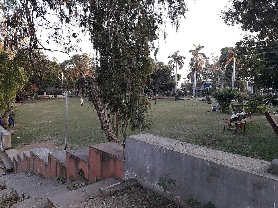 Nehru Park Godhra