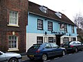 Nelsons Ale House, Blandford Forum - geograph.org.uk - 662334.jpg