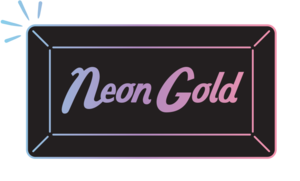 Neon Gold Records - Image: Neon Gold Logo