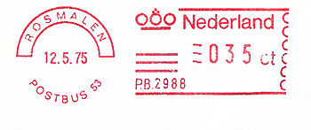 Netherlands stamp type M3.jpg