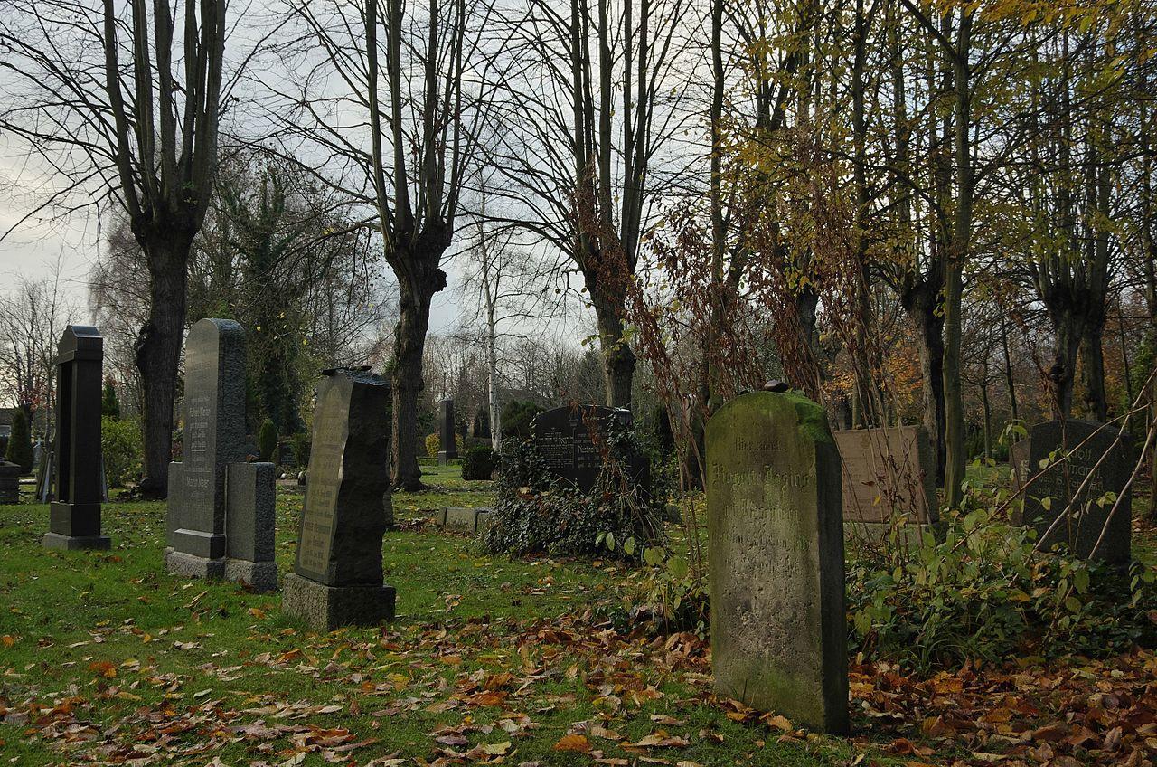 Neuer Jüdischer Friedhof Friedrichstadt IMGP5258 smial wp.jpg