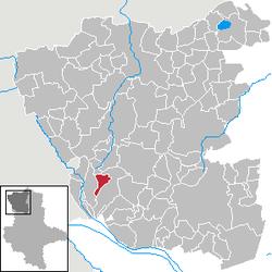 Neuferchau