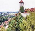 Neuhaus an der Pegnitz (Burg Veldenstein, 13.06.93) 01.jpg