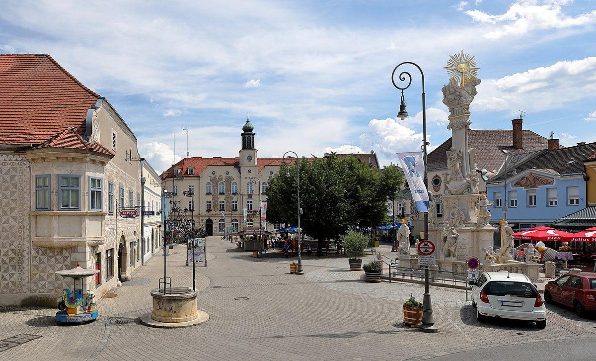 Stadt Neunkirchen