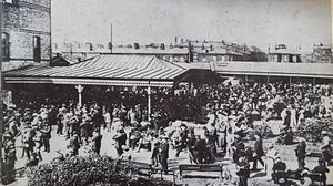 Manchester Racecourse - New Barns Racecourse 31 May 1901