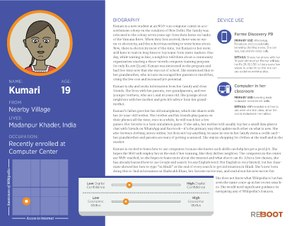 New Readers User persona, Kumari, India.pdf