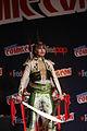 New York Comic Con 2014 - Cirque du Soleil (15522667325).jpg