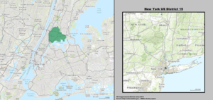 New York US Congressional District 15 (since 2013).tif