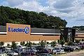 New shopping center Leclerc at Sarlat-South - panoramio.jpg
