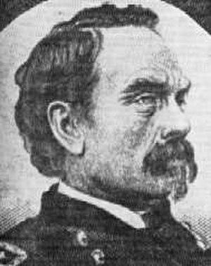 Nicolás Espinoza - General Nicolás Espinoza, Head of State of El Salvador (1835)