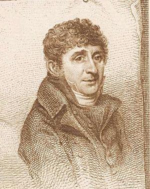 Nicolaas Baur - Nicolaes Baur