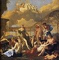 Nicolas Poussin - The Empire of Flora (detail) - WGA18280.jpg