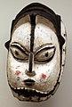 Nigeria, regno del benin, maschera per l'associazione ekpo, 1910 ca.jpg