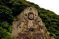 Nihonji Temple - Rurikō Bhêchadjaguru Tathagata 5.JPG