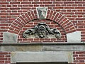 Nijmegen - Geveldecoratie van Egidius Everaerts op de gevel van Huis Heyendaal 03.jpg