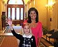 Nikki Haley Prince of Peace Catholic School (27041007382).jpg