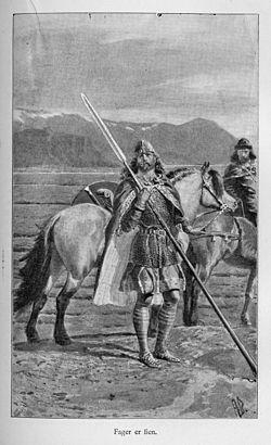 Brennu-Njáls saga