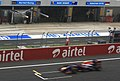 Noida Buddha Circuit, Formula One 2013 (Ank kumar ) 09.jpg