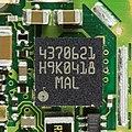 Nokia 3410 - motherboard - 4370621 H9K0418-92692.jpg