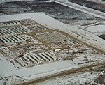 Noralta village Fort Mcmurray March 2018 (40893393035).jpg