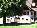 Nordrach, Grosser Hansjakobsweg, Etappe 3 Oberharmersbach - Zell 4.jpg