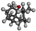 Norpatchoulenol structure.png