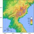 North Korea Topography Chogyuryong.png