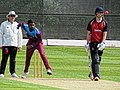 North Middlesex CC v Hampstead CC at Crouch End, Haringey, London 13.jpg