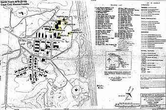 North Truro Air Force Station   Military Wiki   FANDOM