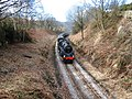 North York Moors Railway near Beck Hole - geograph.org.uk - 1778559.jpg