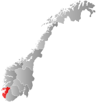 Norway Counties Rogaland Position.svg