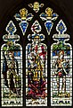 Norwich Cathedral, Stained glass window (48374110551).jpg