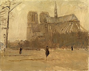 Notre Dame no. I