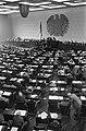 Notstandgesetz in Duitse parlement. Overzicht van de Duitse Bondsdag, Bestanddeelnr 921-4018.jpg