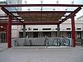 Nouvel accès au passage souterrain CLE 2015-03-17.JPG