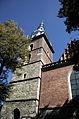 Nowy Sącz, kościół par. p.w. św. Małgorzaty, XIV, XIX 7.jpg